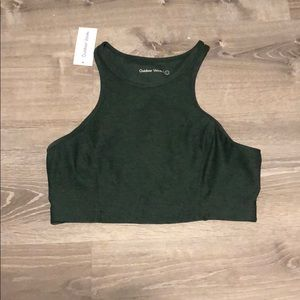 *NWT* Outdoor Voices OV Athena Crop Top Large